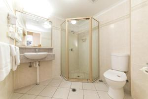 Villa Capri Motel, Motels  Rockhampton - big - 2