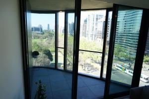 Parque, Apartmanok  Melbourne - big - 22