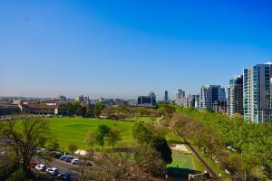 Parque, Apartmanok  Melbourne - big - 20
