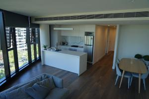 Parque, Апартаменты  Мельбурн - big - 12