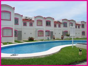 La Casa de Acapulco, Дома для отпуска  Акапулько-де-Хуарес - big - 3