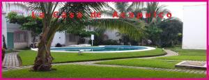 La Casa de Acapulco, Holiday homes  Acapulco - big - 2