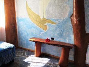 Hostal Marari, Guest houses  Hanga Roa - big - 3