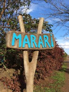 Hostal Marari, Guest houses  Hanga Roa - big - 1
