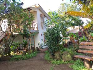 Hostal Marari, Guest houses  Hanga Roa - big - 28