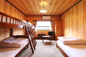 Lodge Utopia, Turistaházak  Tojooka - big - 6