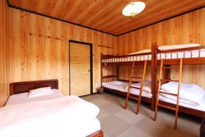 Lodge Utopia, Turistaházak  Tojooka - big - 3