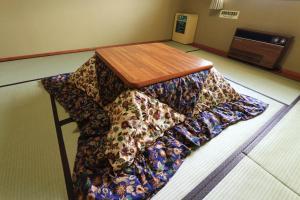 Lodge Utopia, Turistaházak  Tojooka - big - 5