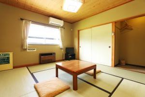 Lodge Utopia, Turistaházak  Tojooka - big - 4