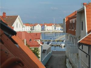 Four Bedroom Apartment in Marstrand