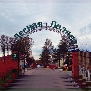 Центр здоровья и отдыха Лесная Поляна, Владивосток