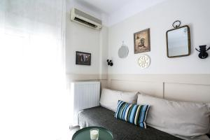 Country Chic City Center Apartment, Apartmány  Soluň - big - 9