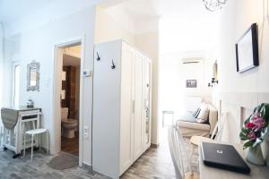 Country Chic City Center Apartment, Apartmány  Soluň - big - 7