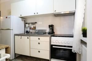 Country Chic City Center Apartment, Apartmány  Soluň - big - 6