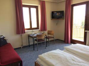 Hotel Rockenschaub - Mühlviertel, Szállodák  Liebenau - big - 23