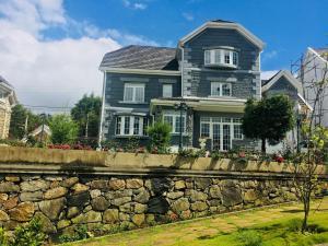 Swiss Cottage Nuwara Eliya