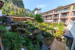Yangshuo Changfeng Green Water Resort Reviews