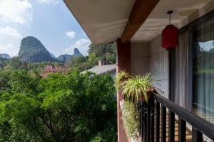 Review Yangshuo Changfeng Green Water Resort