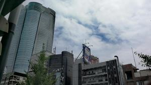 Econach2 Roppongi, Appartamenti  Tokyo - big - 8