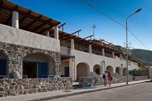 NerOssidiana, Residence  Acquacalda - big - 153