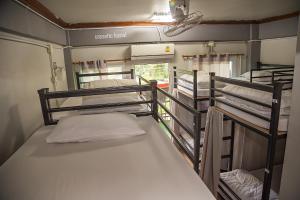 Cassette Hostel, Hostels  Chiang Mai - big - 16