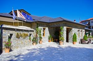 Анилио - Hotel La Munte Mountain Resort