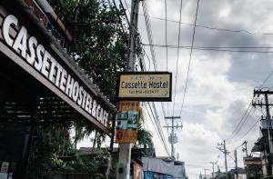 Cassette Hostel, Hostels  Chiang Mai - big - 35