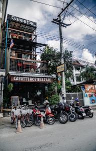 Cassette Hostel, Hostels  Chiang Mai - big - 1