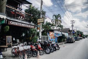 Cassette Hostel, Hostels  Chiang Mai - big - 34