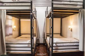 Cassette Hostel, Hostels  Chiang Mai - big - 13