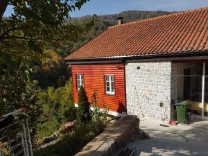 Apartment Kuclat Kalishte