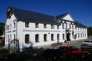 Maršovská Rychta