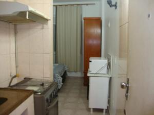 Lapa Conjugado Temporada, Apartmány  Rio de Janeiro - big - 10