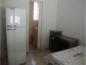 Lapa Conjugado Temporada, Apartmány  Rio de Janeiro - big - 11