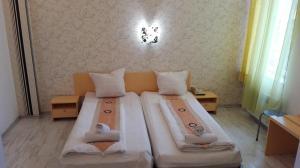 Scotty's Boutique Hotel, Hotels  Sofia - big - 27