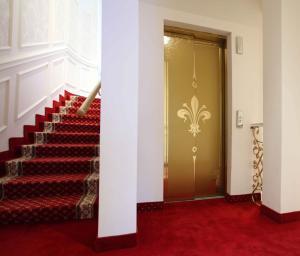 Отель Роял Гранд - фото 20