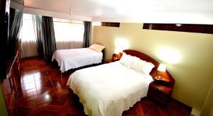 Posada del Colibri, Appartamenti  Cuzco - big - 3