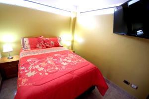 Posada del Colibri, Appartamenti  Cuzco - big - 2