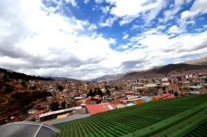Posada del Colibri, Apartmanok  Cuzco - big - 20