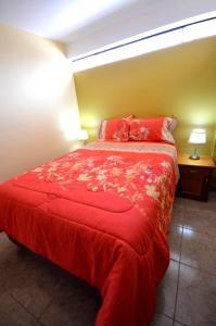 Posada del Colibri, Apartmanok  Cuzco - big - 21