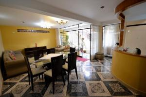 Posada del Colibri, Appartamenti  Cuzco - big - 18