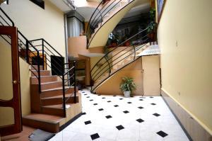 Posada del Colibri, Appartamenti  Cuzco - big - 17