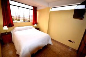Posada del Colibri, Appartamenti  Cuzco - big - 14
