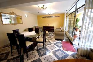 Posada del Colibri, Appartamenti  Cuzco - big - 9