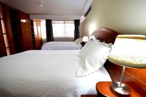 Posada del Colibri, Appartamenti  Cuzco - big - 8