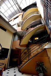 Posada del Colibri, Apartmanok  Cuzco - big - 5