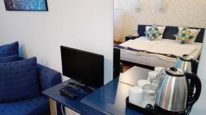 Scotty's Boutique Hotel, Hotels  Sofia - big - 20