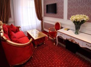Отель Роял Гранд - фото 25