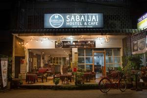 obrázek - Sabaijai Hostel & Cafe