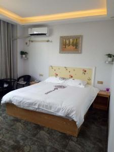 Shangke Business Hotel, Hotely  Yunlong - big - 15